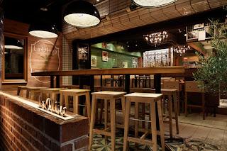 Restaurante Español en Tokio