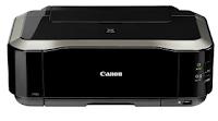 Canon PIXMA iP4820 Printer Driver