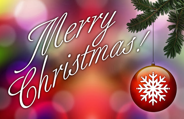 Merry Christmas Whatsapp Messages 2017