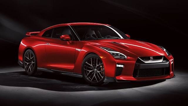 Nissan GT-R - Cheap supercars for sale