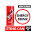 Lowest Price: Sting Energy Drink (Can) 250 ml at Just Rs. 19