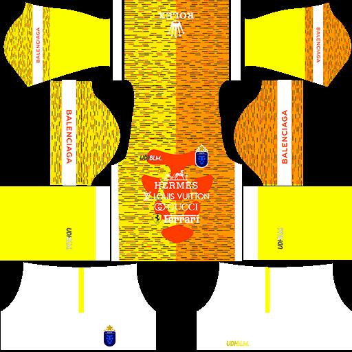 Graphic Design By Azmidhanial: KIT DLS UDAHBELOM FC 2019 SEASON 2
