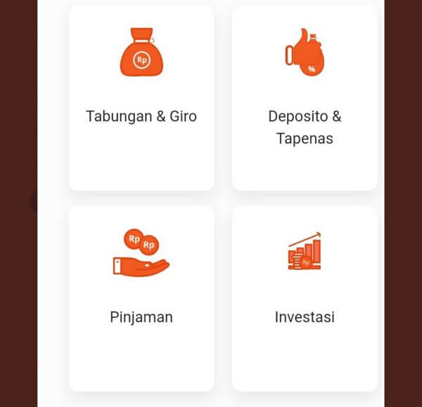Mengajukan Pinjaman Melalui BNI Mobile Banking
