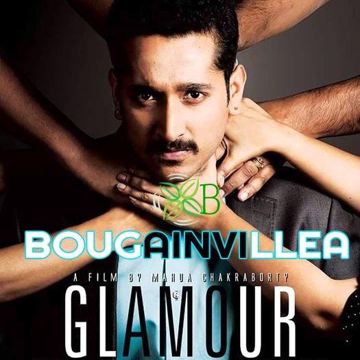 Bougainvillea, Glamour, Parambrata Chatterjee