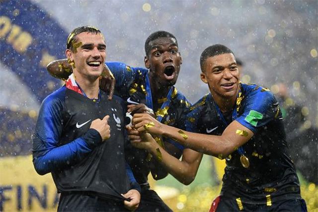 4 lý do Ronaldo không thể giành Quả bóng vàng 2018 5