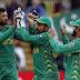 सरफराज की कप्तानी पारी से पाकिस्तान सेमीफाइनल में