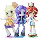 My Little Pony Mall Collection Equestria Girls Minis Figures