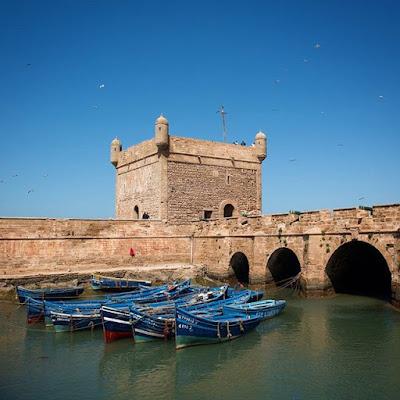 Sqala de Essaouira