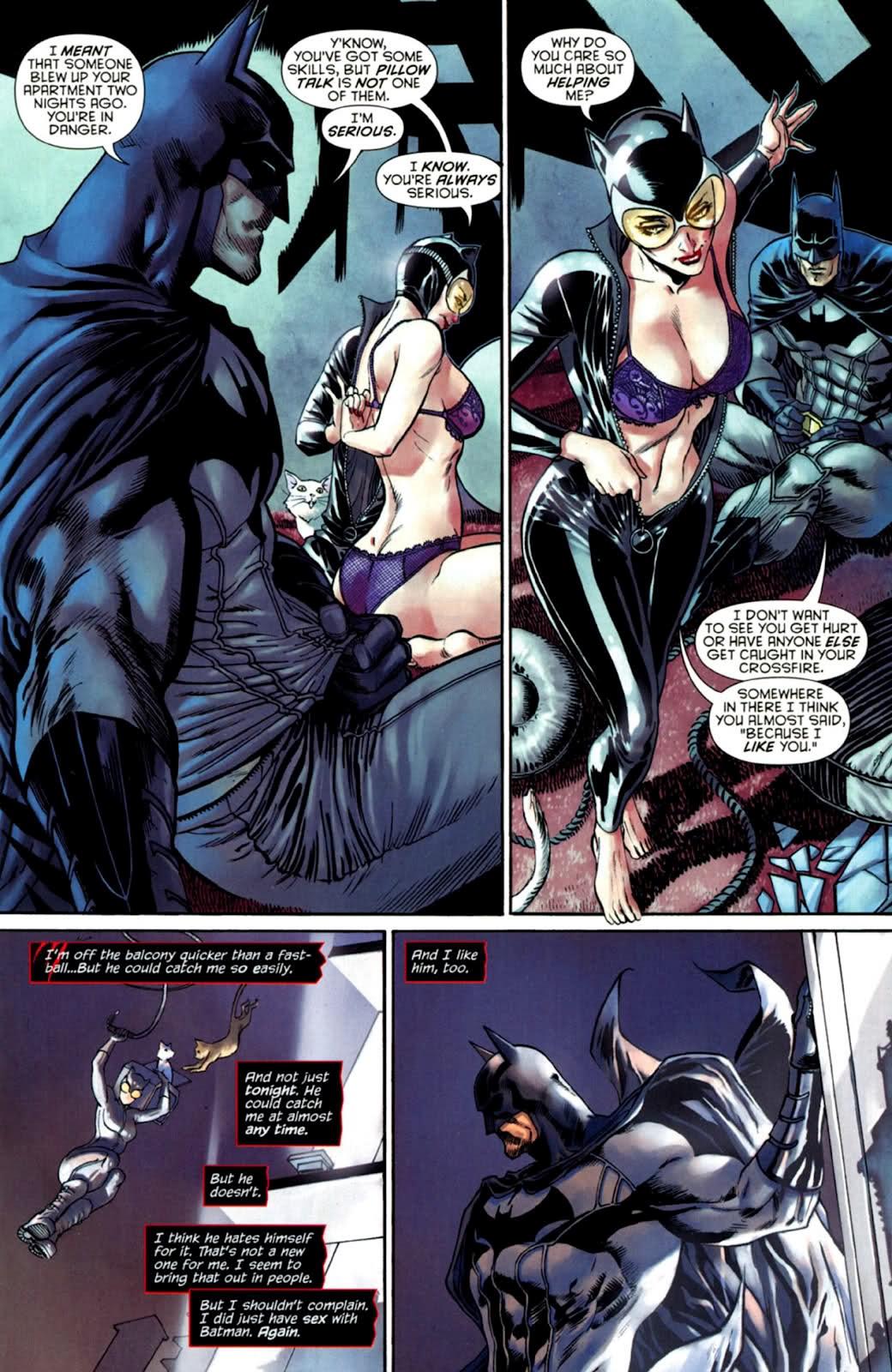 Batman Porno batman and catwoman sex porn - sex game - quality porn