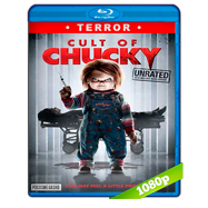Culto a Chucky (2017) BDRip 1080p Audio Dual Latino-Ingles