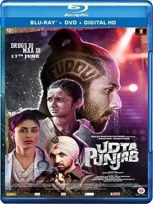 Udta Punjab Full Movie Download (2016) 1080p & 720p BluRay