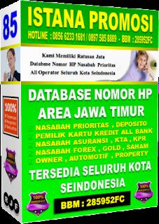 Download Data Nasabah