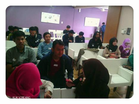 Mozilla Sukses Menggelar #MozBelajar Menggunakan Aplikasi Webmaker di Bandung