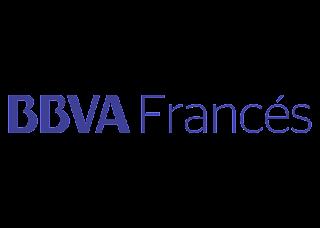 BBVA Frances Logo Vector