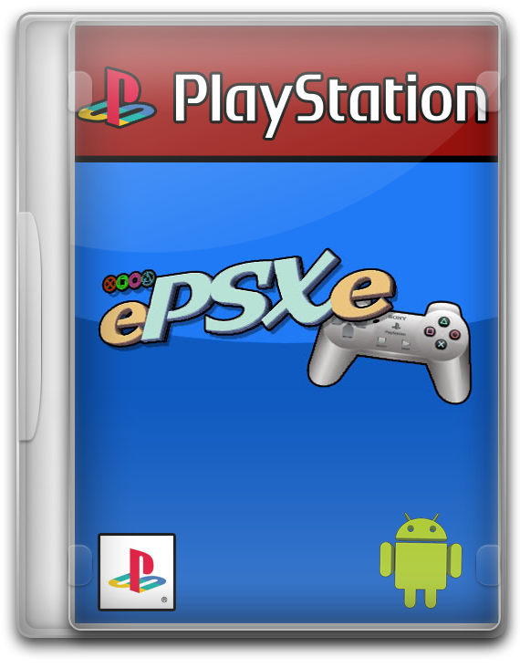 ePSXe For Android 1.9.17