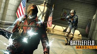 Battlefield Hardline Cpy Full Version PC Game