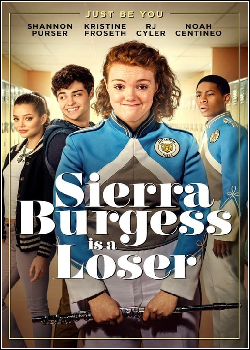 Sierra Burgess é uma Loser Dublado