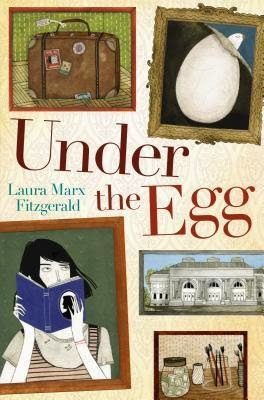 Under the Egg book review