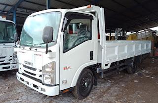 Isuzu ELF NLR 55