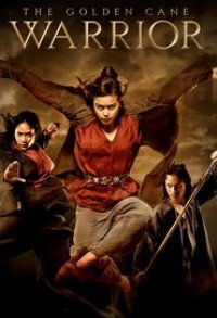 Watch The Golden Cane Warrior Online Free in HD
