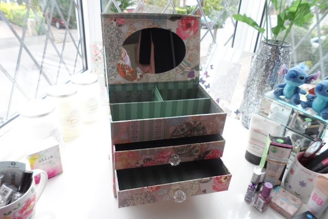 Pretty New Storage Boxes From Tk Maxx Flutter And Sparkle