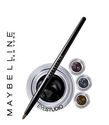 Review Color Show Liner dari Maybelline