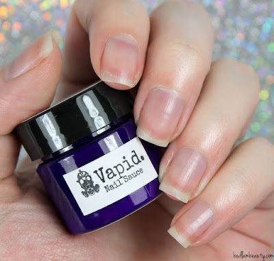 Vapid Lacquer Nail Sauce