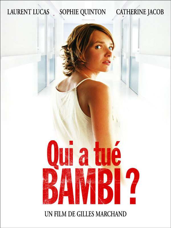 Movie and TV Cast Screencaps: Who Killed Bambi? aka Qui a Tué Bambi