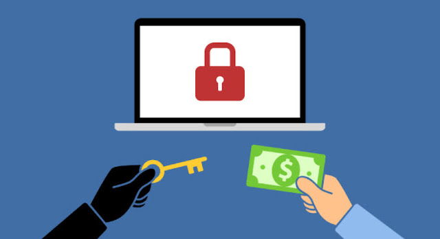Đây là cách mà mã độc mã hóa tống tiền (Ransomware) sử dụng để vượt qua các cơ chế bảo mật - CyberSec365.org