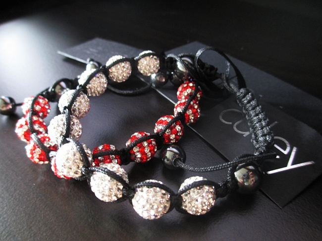 Cutey Shamballa Bracelets Review!