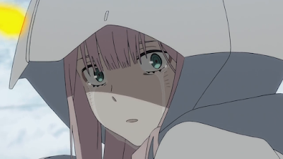 Darling in the FranXX Episode 13 Subtitle Indonesia
