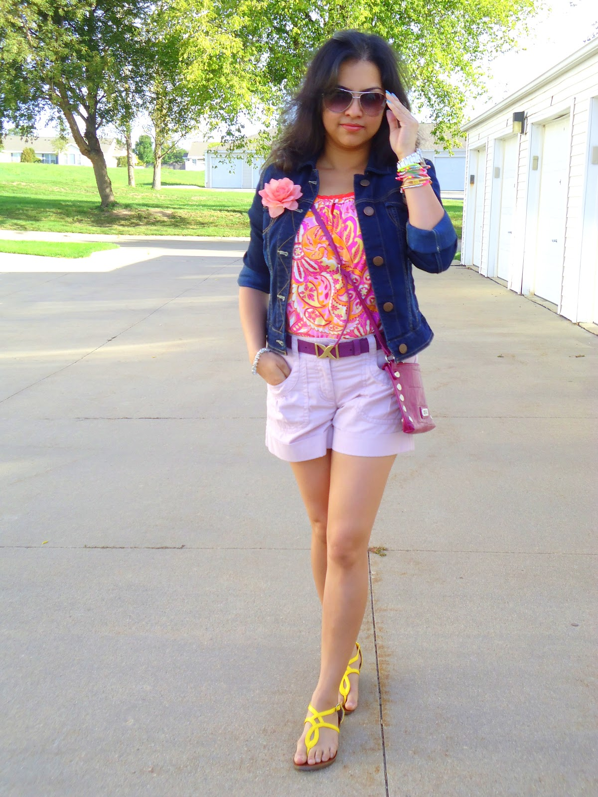 c3370e5406f9 Today I'm linking up with Two Thirty-Five Designs for her Casual Friday  Link Up!