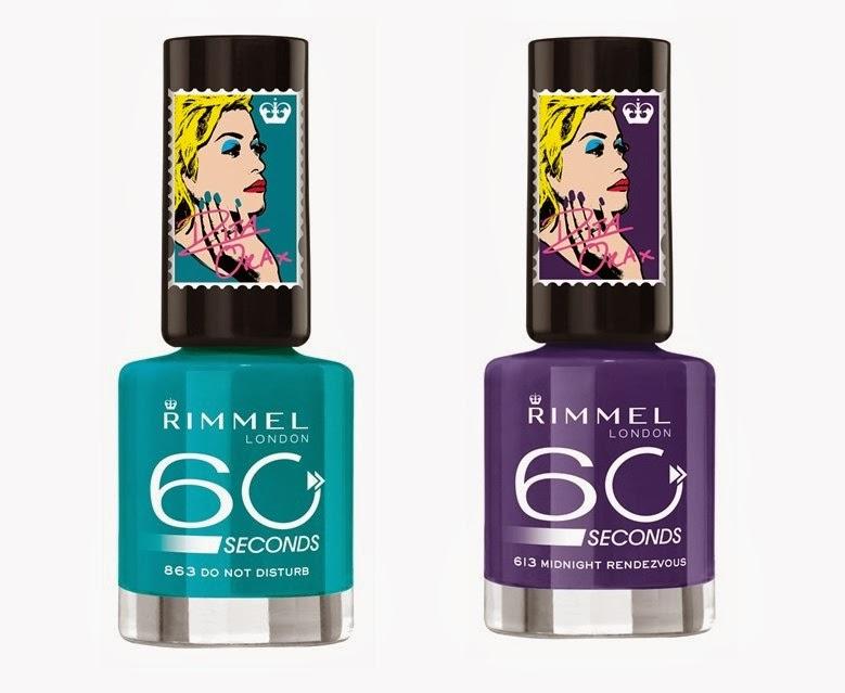 Celebrity inspired nail art 2019