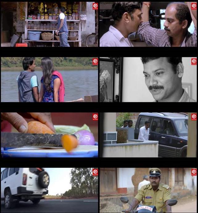Bolee 2017 Hindi Dubbed 480p HDRip 300mb
