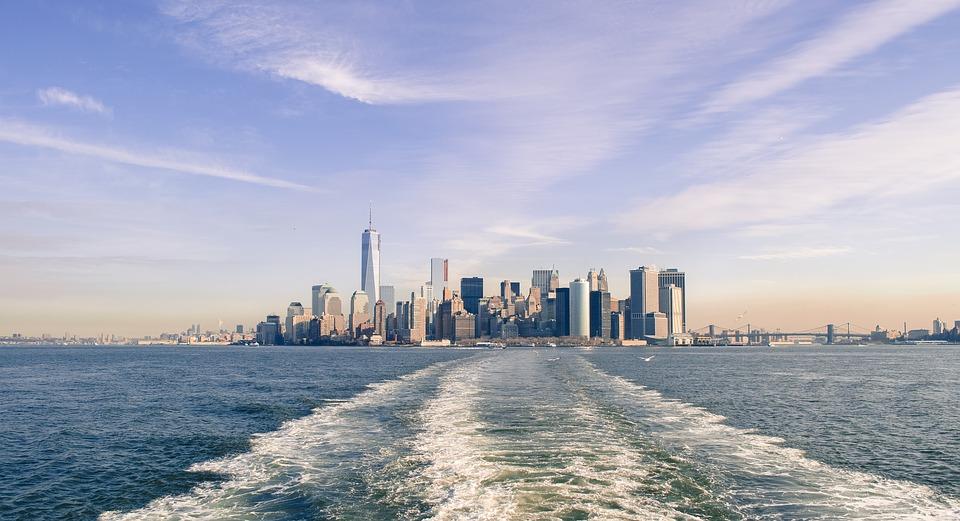 preparer voyage a new york