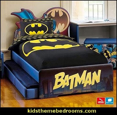 batman twin bed my blog