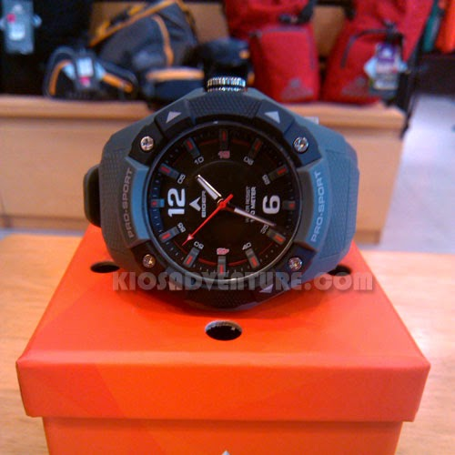 Jam Tangan Eiger IYW0101 Analog Watch