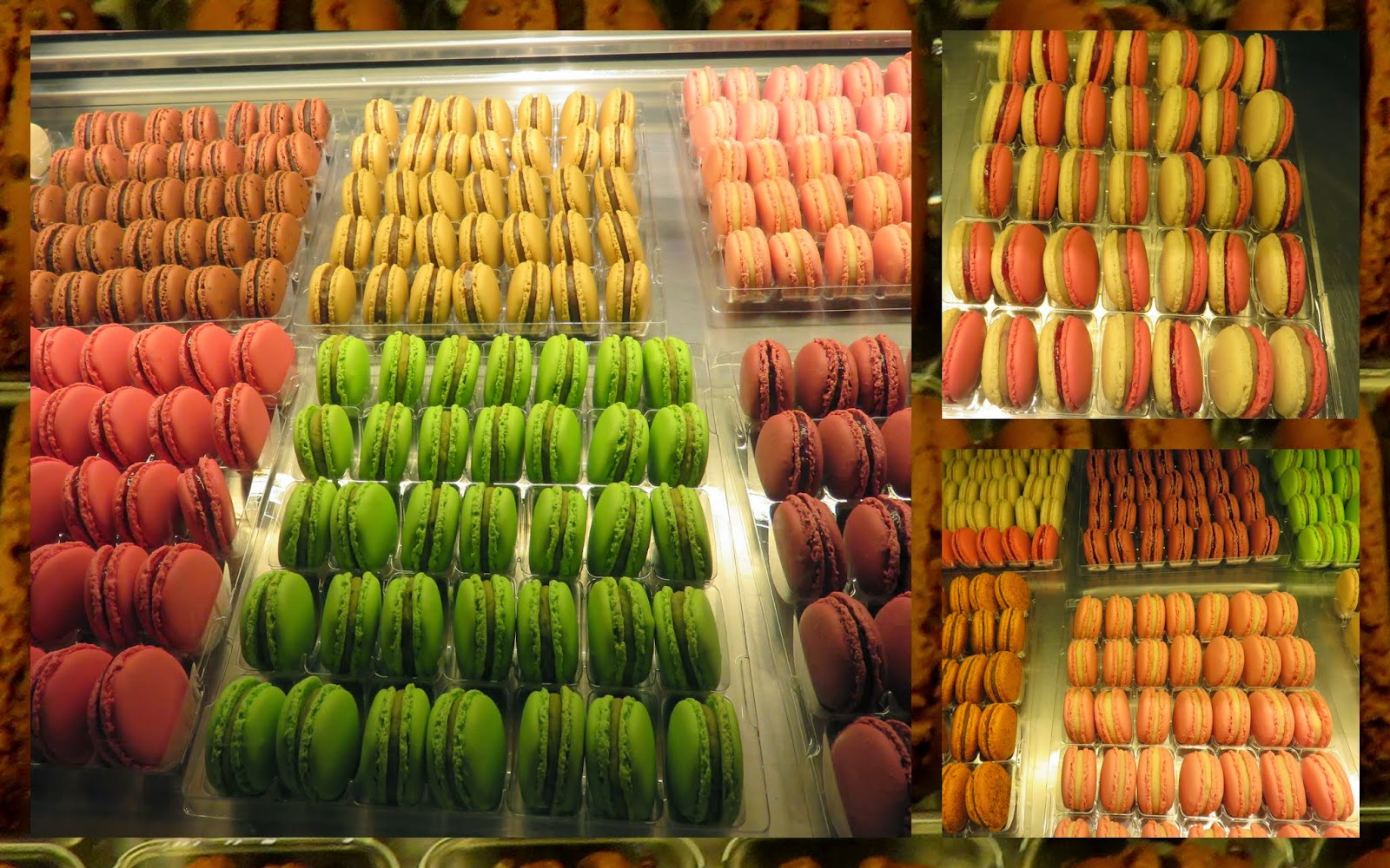 Valentine's Day Weekend in Paris - French Macaron