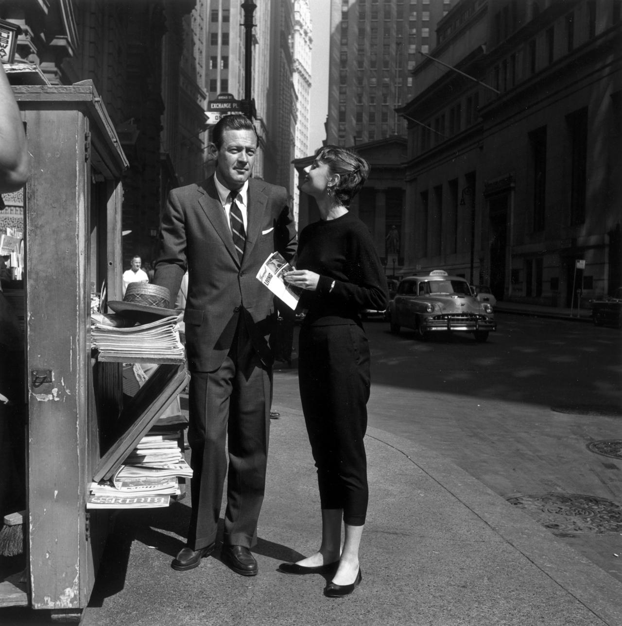 30 Amazing Behind the Scenes Photos of Audrey Hepburn from
