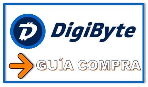 Comprar y Guardar en monedero DigiByte (DGB) Guía Actualizada y Completa