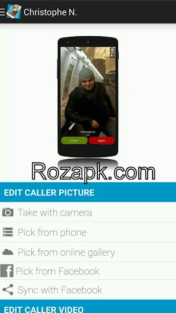 Full Screen Caller ID Pro Apk v11.2.5 Latest Version For Android