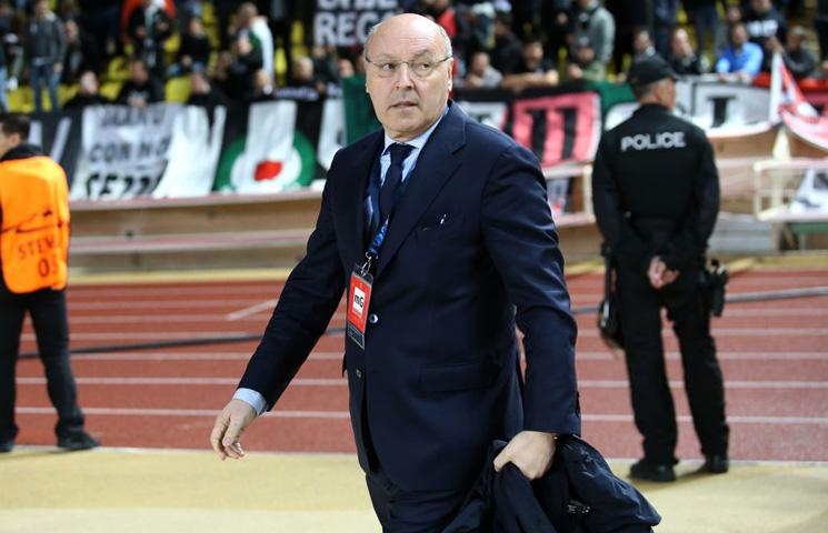 """Marotta: """"Allegri je jedan od najboljih trenera svijeta"""""""