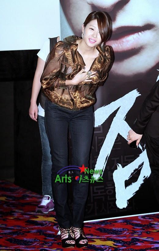 Jeon Se Hong (전세홍) - Movie