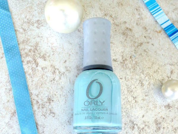 Orly Pretty-Ugly Polish
