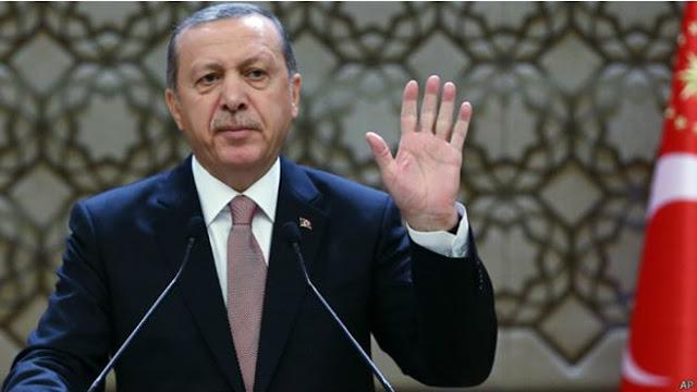 أردوغان: النجاح المحقق في قضية القدس يعد منعطفا في الكفاح من أجل الحق والحرية