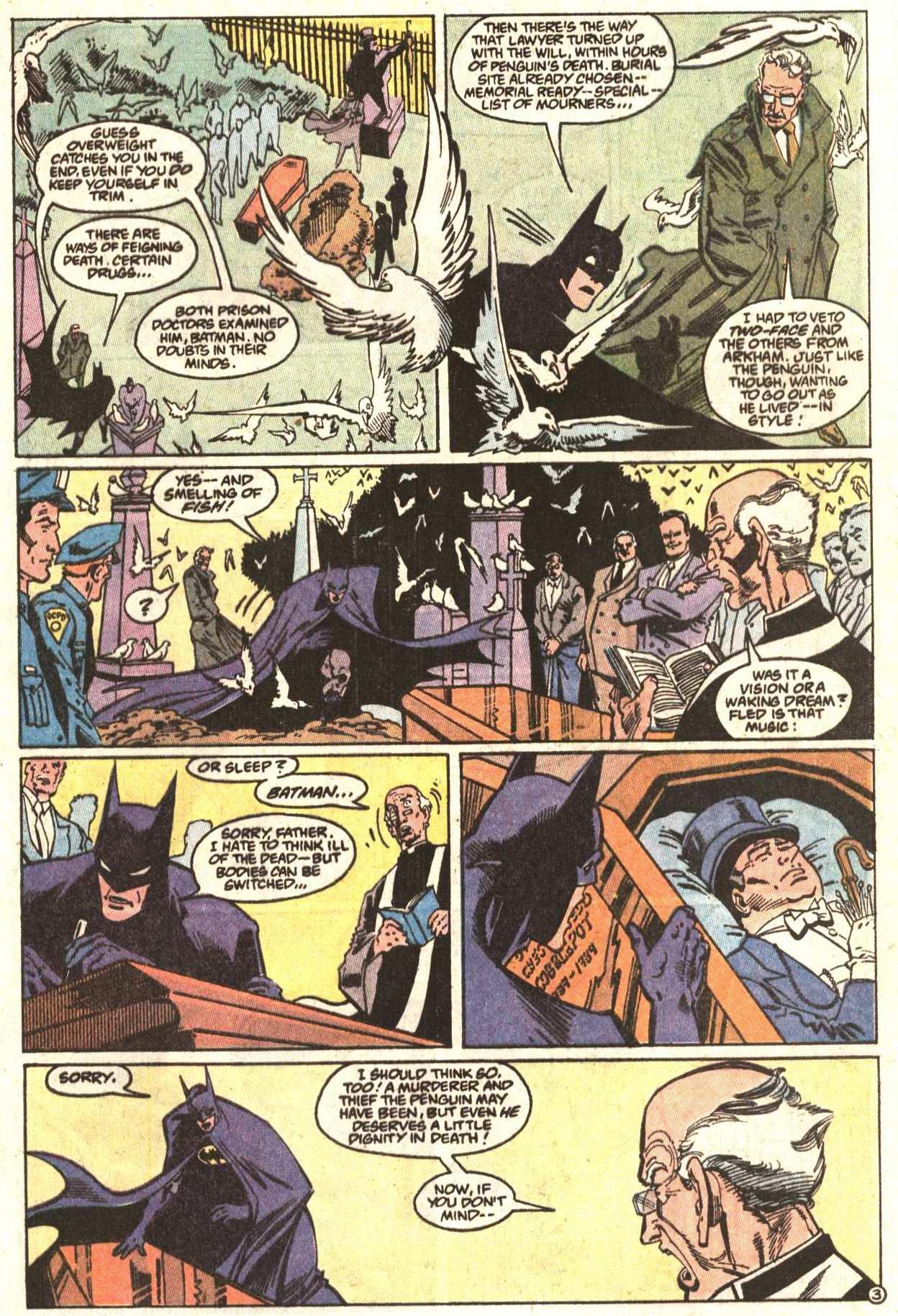 Detective Comics (1937) 610 Page 3