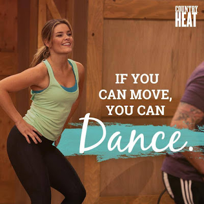 Country Heat, 21 day fix, Zumba, Taylor Swift, Recovery, injury, not complicated fitness, country music, love to dance, Autumn Calabrese, CIZE, Fun workout, Workout at home, Sara Stakeley,