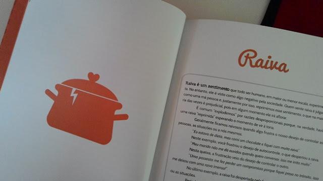 Livro, Receitas, Terapia, Tatiana Romano, PressKit, Editora Saraiva, Panela Terapia