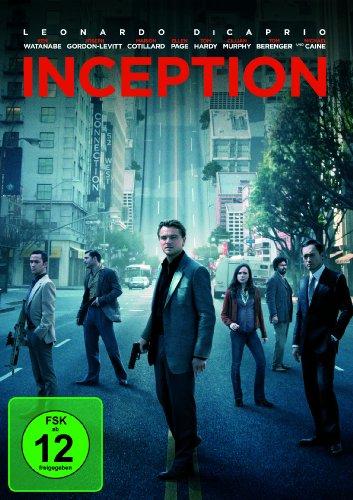 Origen (Inception) (2014) [BRrip 1080p] [Latino – Ingles] [Ciencia ficción]