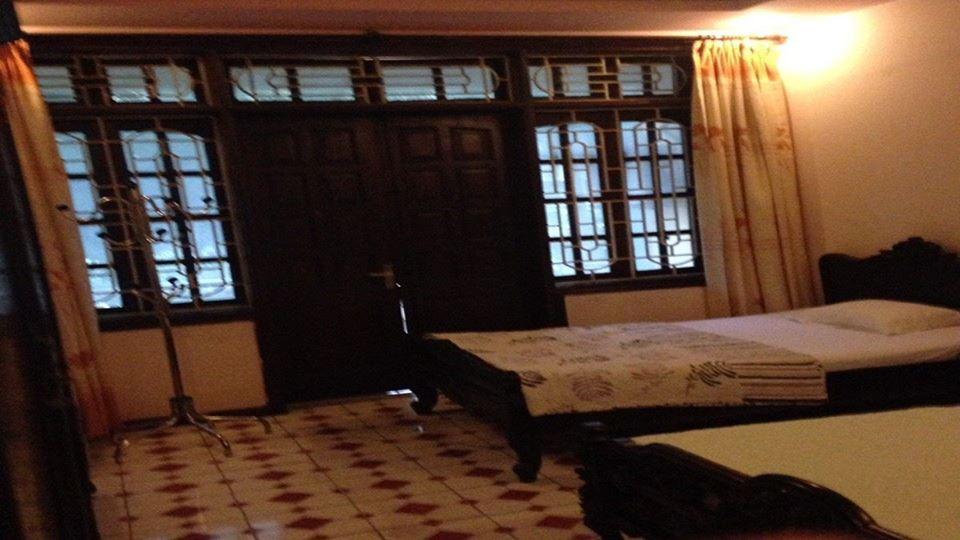 Nhà 27 Kim Đồng Hoàng Mai Hà Nội